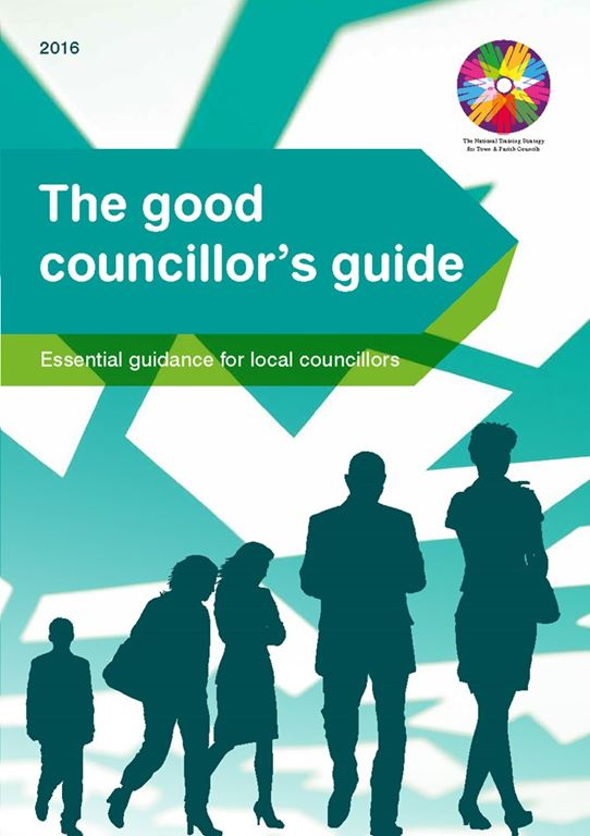 Good Councillors guide linked 1