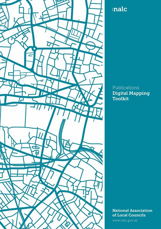 digital mapping cover