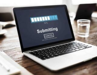 bigstock-Submitting-Online-Internet-Loa-124401524