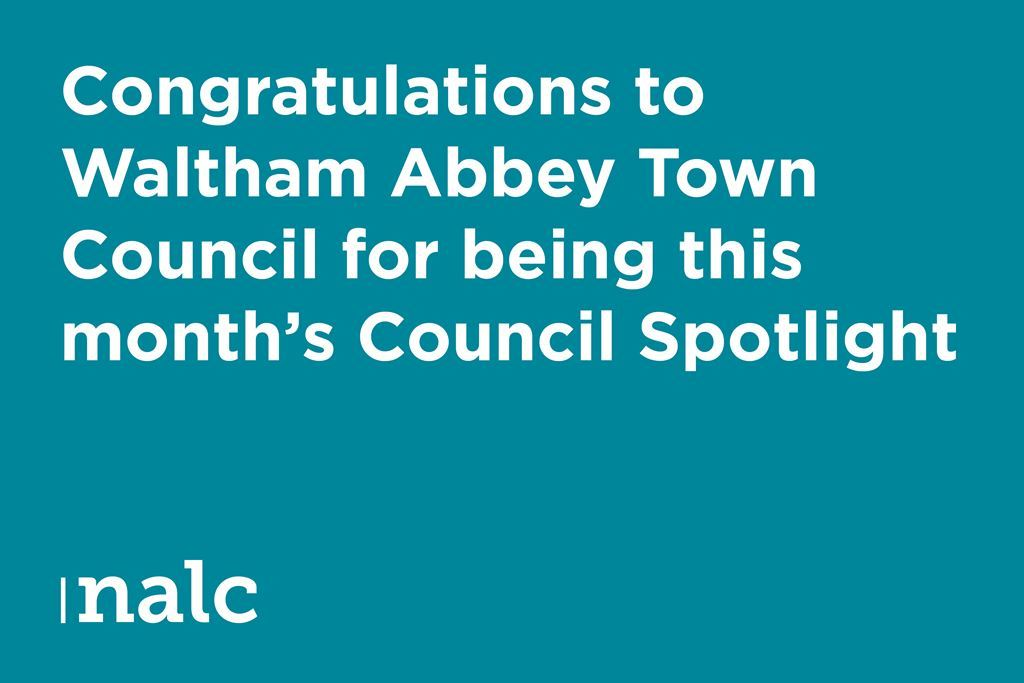 Waltham-Abbey-Town-Council