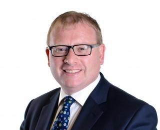 Marcus Jones MP supports NALC on devolution plans