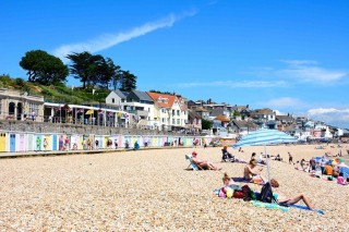 NALC travels to Dorset