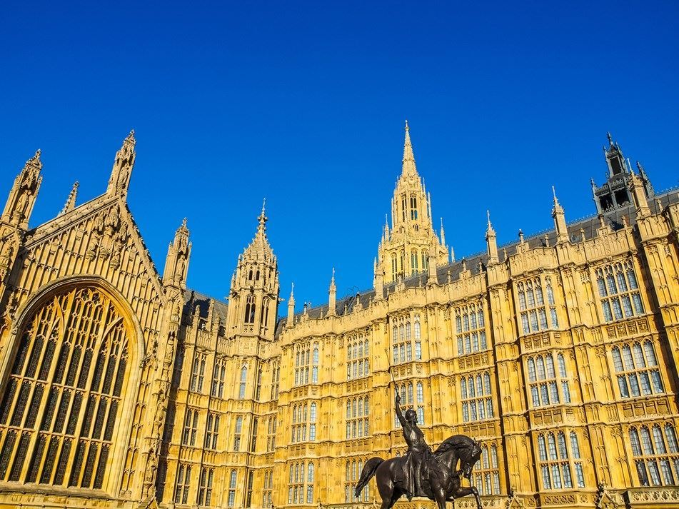 House of Lords urged to create more urban local councils