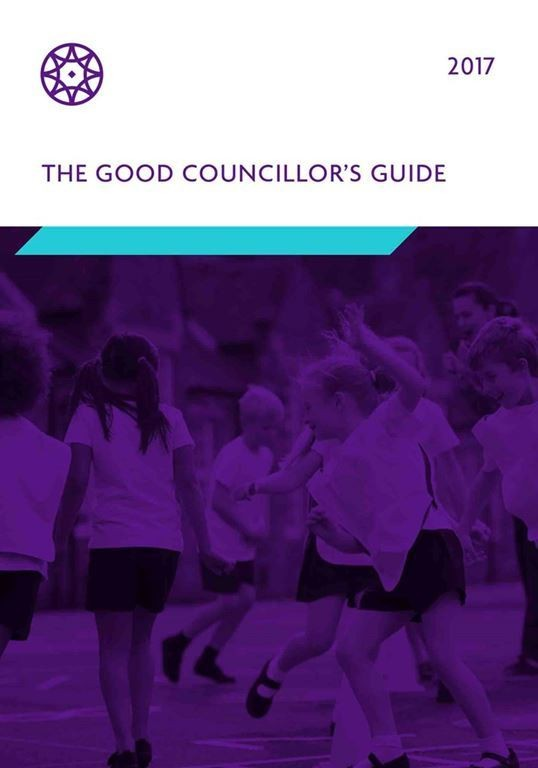 Good Councillors Guide - a route map for local leaders