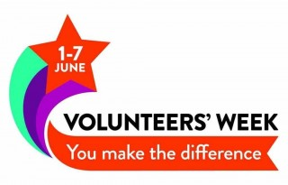 NALC wants more local councils to get involved in Volunteers' Week