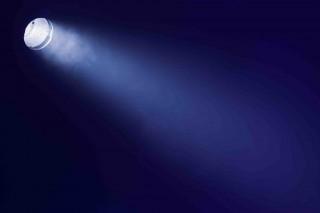 bigstock-Ray-Of-Scenic-Light-Over-Black-175855183