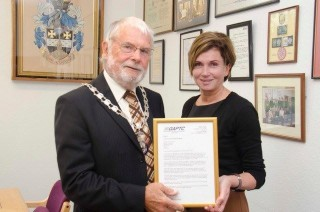 Council of the Week: Lydney Town Council