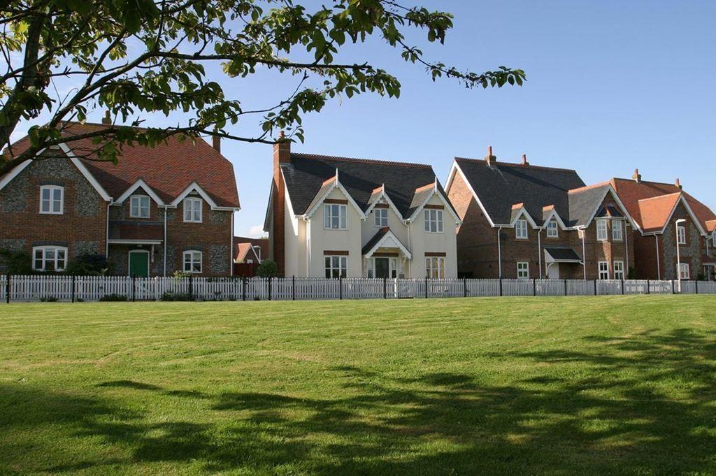 Tacking The Rural Housing Crisis News