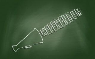 No referendum principles for parishes
